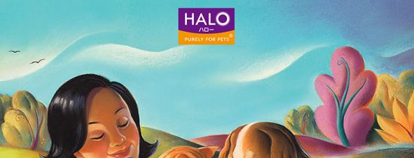 HALO ハロー キャットフード